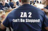 ZA2 kampioenen