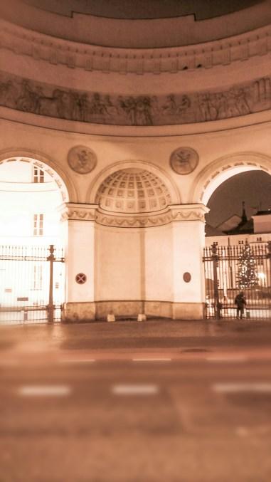 Pałac Paca Stare Miasto