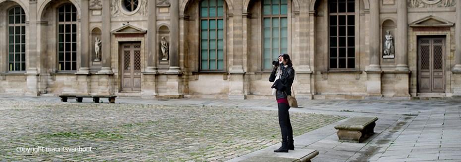 Parijs, juni 2016
