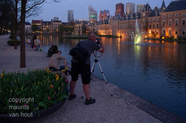 basiscursus fotografie rijswijk: avondles