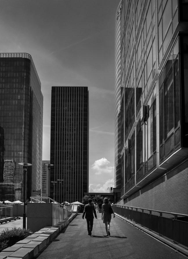 workshop architectuurfotografie Parijs