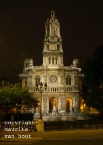 fotograferen in Parijs; workshop avondfotografie; een must!