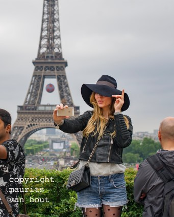 fotograferen in parijs, meer dan alleen selfies….