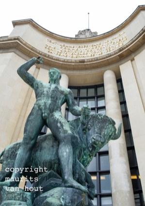 standbeelden fotograferen in parijs is eenvoudig…er staan er heel veel!