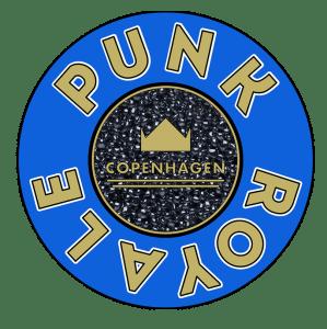 Logo Punk Royale Kopenhagen