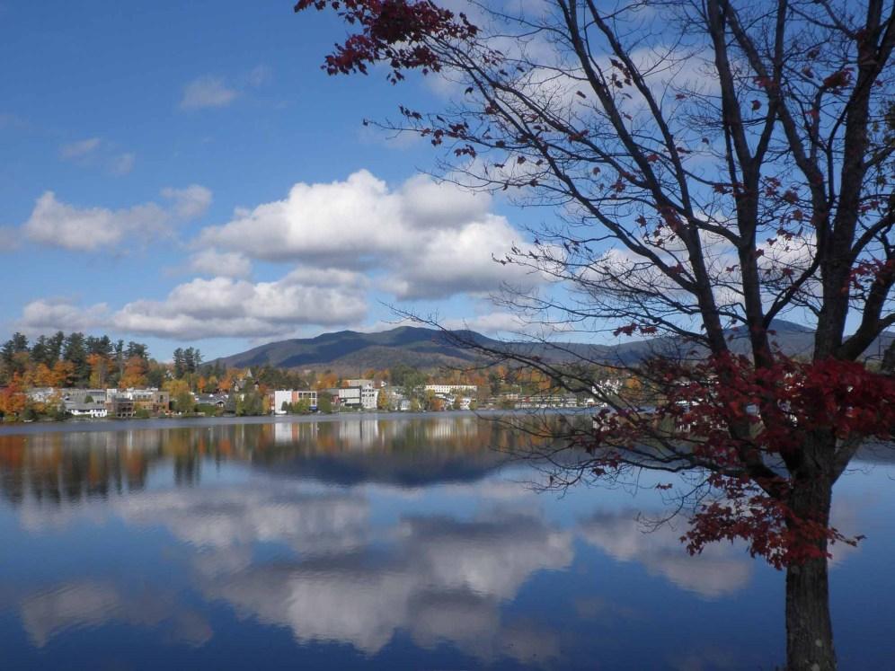 Vermont und NewYork