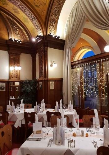 Hotel Regina, Wien
