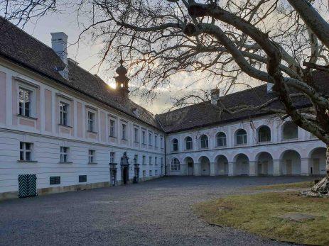 Kloster Heiligenkreuz