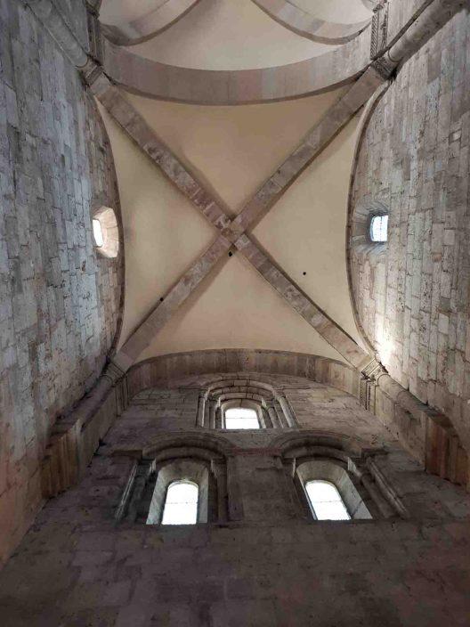 romanisches Gewölbe