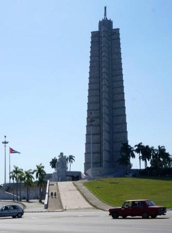 Denkmal José Martí