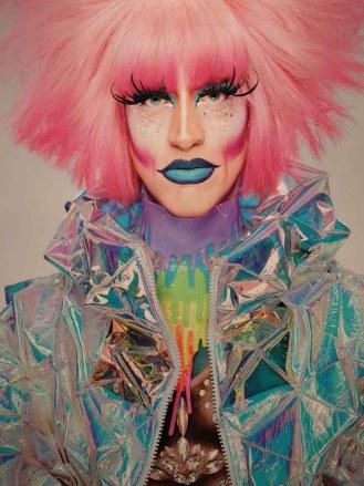 Acid Betty, 2019