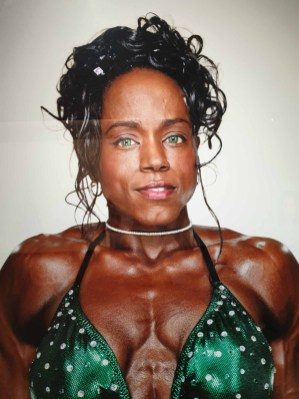 Kim Harris, 2003