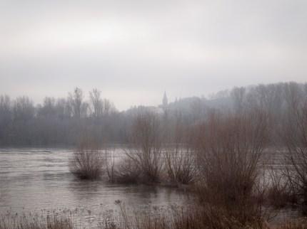 Rheinblick I