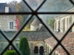 Abbaye de Fontaine