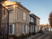 Sylvia Hotel Chatillon