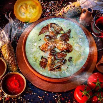 Foodfotografen in Muenchen