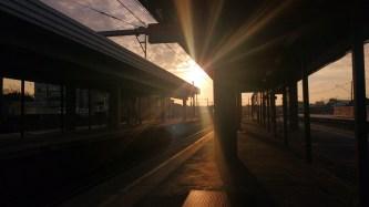Estação de Trem - Osasco