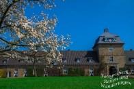 Schloss Lembeck und Parkanlage im Münsterland