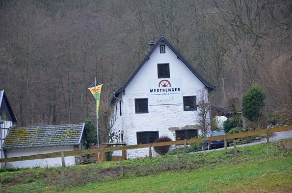 Mestrenger Mühle
