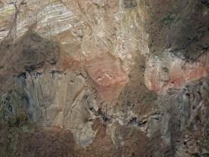 Basaltwand
