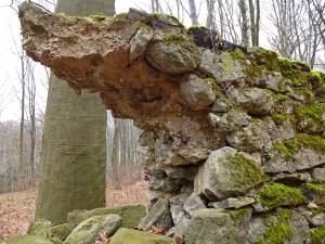 Klostergreznmauer
