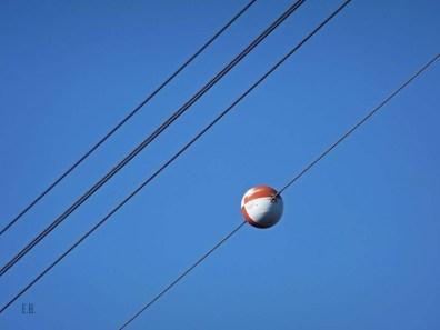 Freiluftball :-)