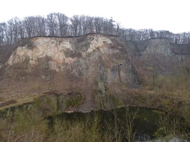 Wand am Weilberg