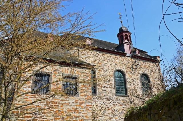St Antoniuskapelle