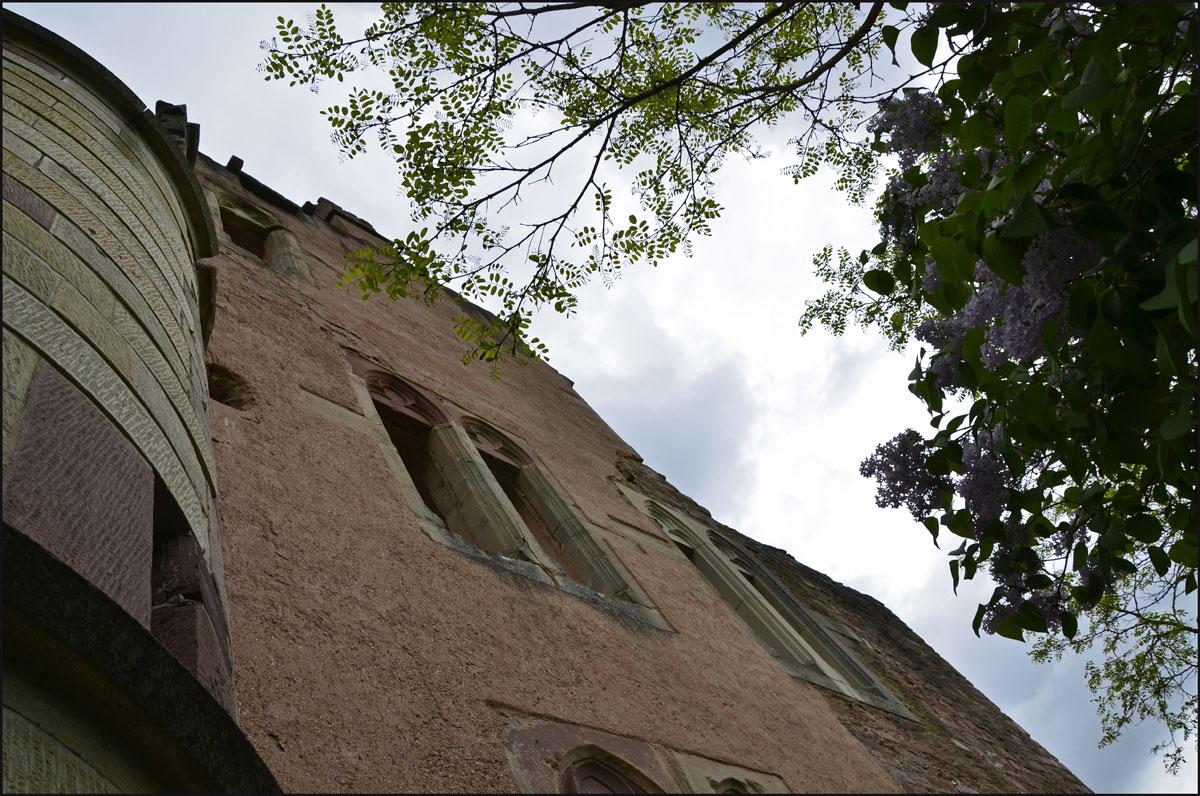 Burg Rammstein