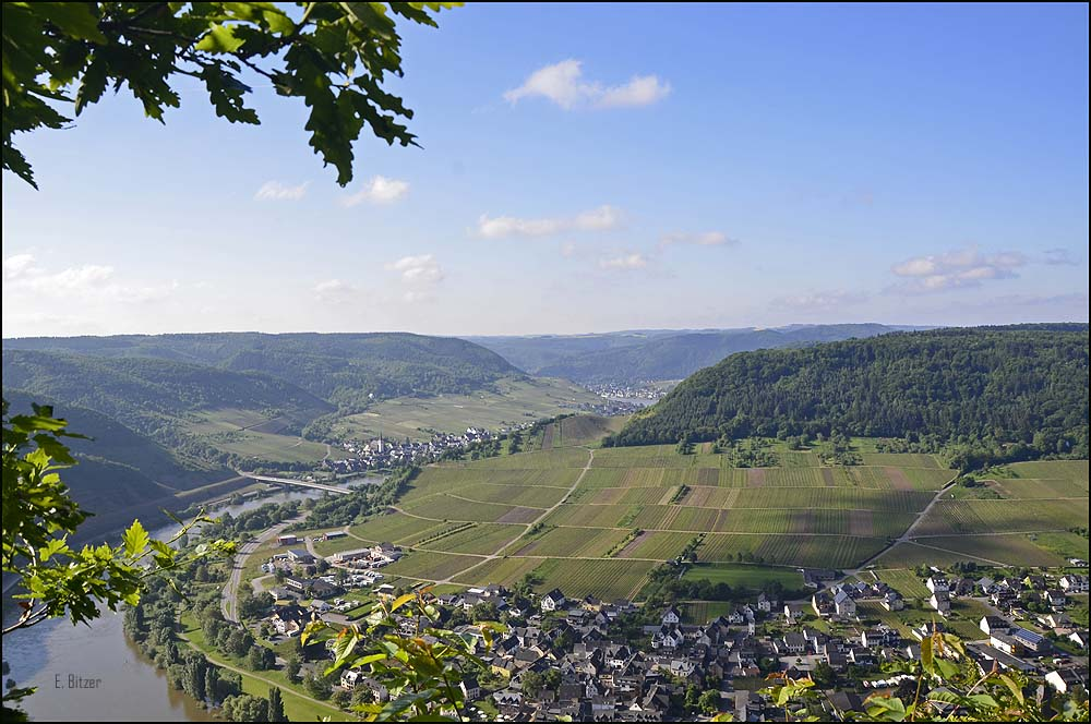 Mosel-Apollo Weg