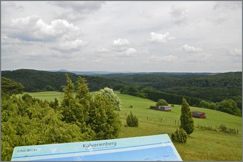 Blick-Kalvarienberg
