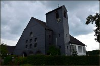 Katholische Kirche St. Apollinaris in Grunewald