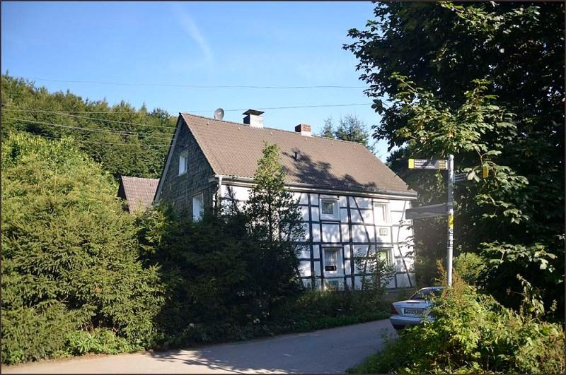 Wermelskirchen Kleinklev (1)