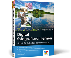 Rezension Digital fotografieren lernen