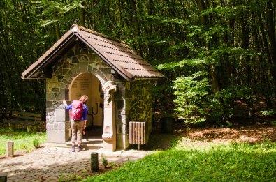 Arnulphuskapelle