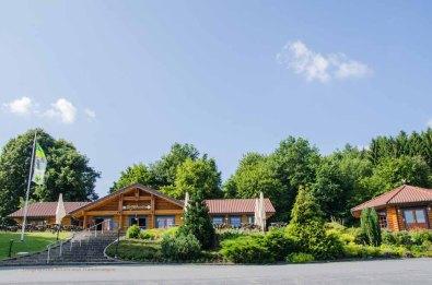 Westerwald und die wildromantische Holzbachschlucht