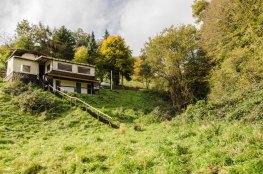 Skihütte Monrepos