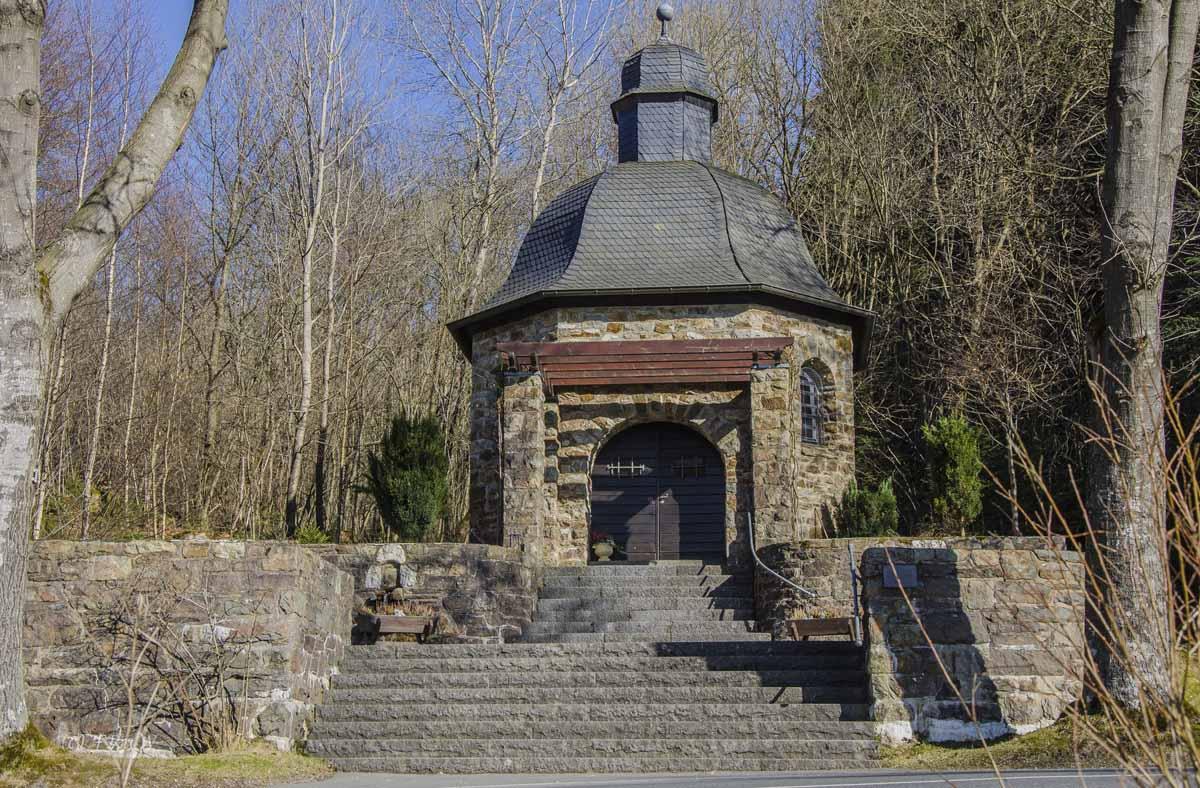 Monschau - Höfen - Rur - Perlenbachtalsperre_0893