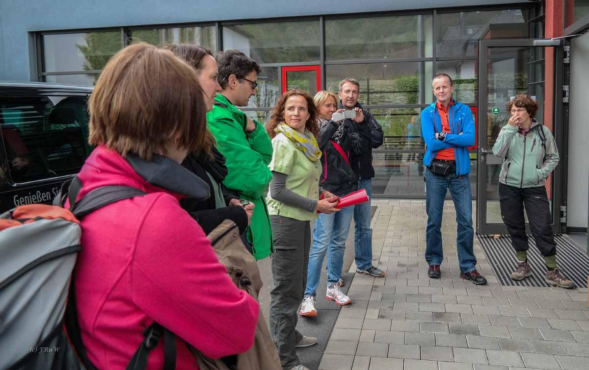 24 Stunden Moselsteig in Bernkastel-Kues