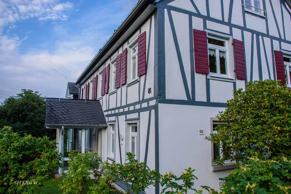 Wäller Tour Iserbachschleife