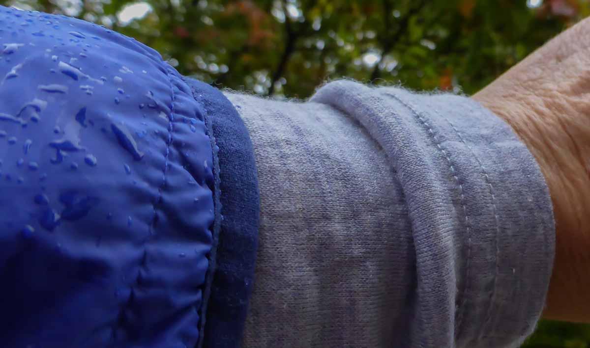 Isolationsjacke Kapaa von Mc Kinley Outdoorprodukte