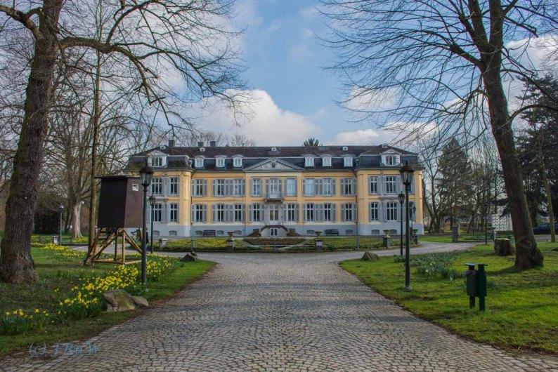 Schloß Morsbroich (8)