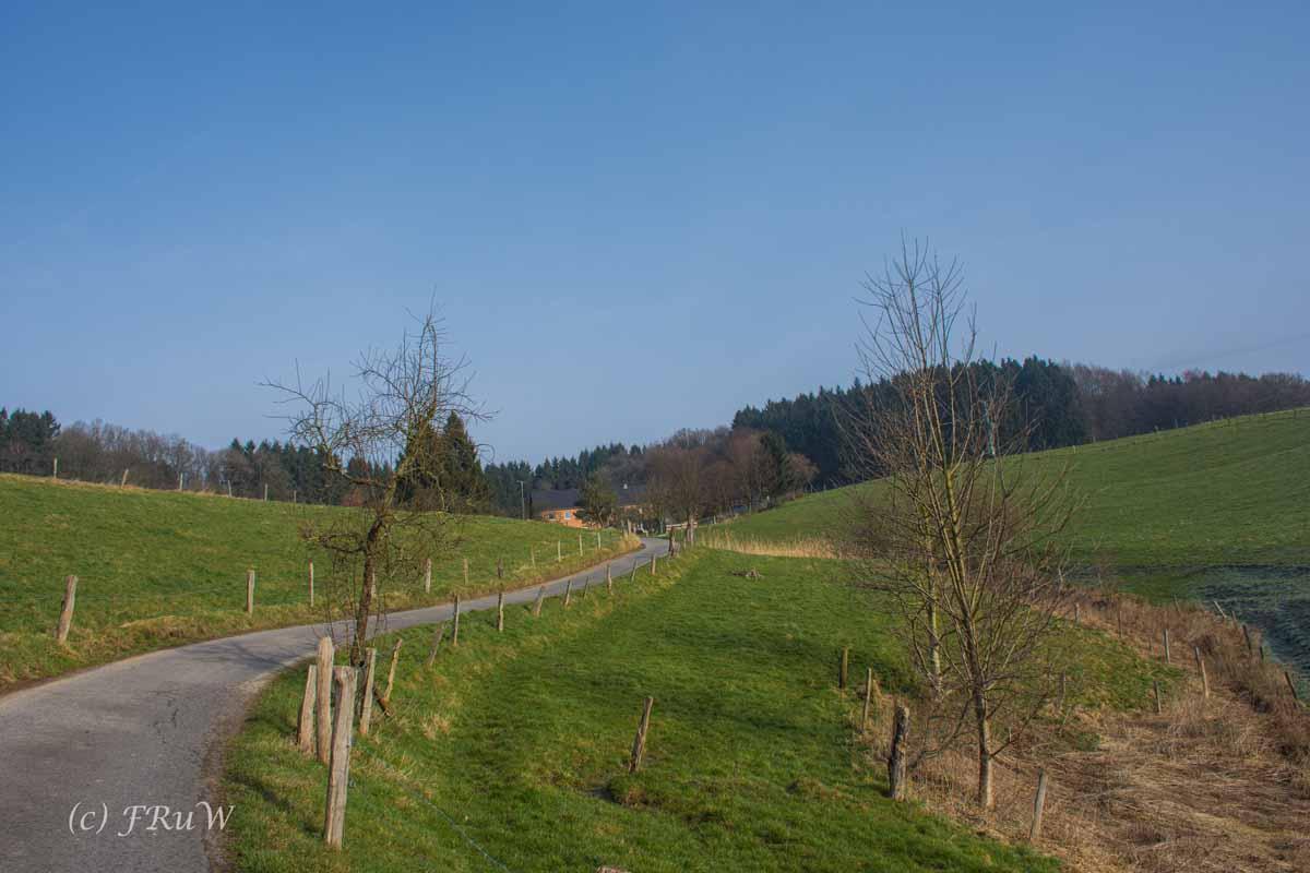 Teerweg