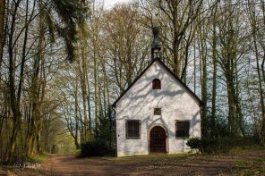 Johanneskapelle - Zeitreise durch Lindlar