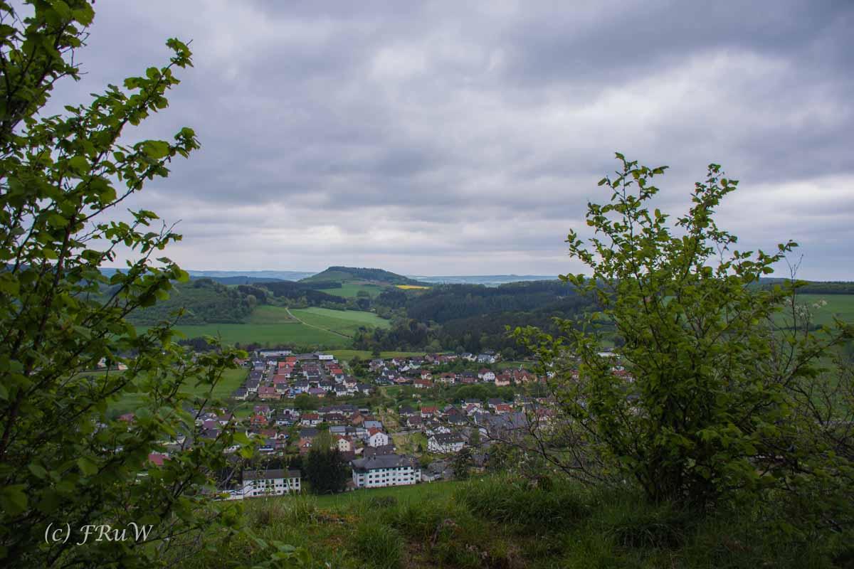 Gerolsteiner Felsenweg (130)