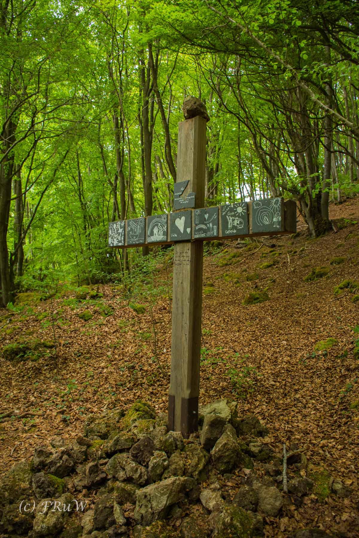 Gerolsteiner Felsenweg (135)