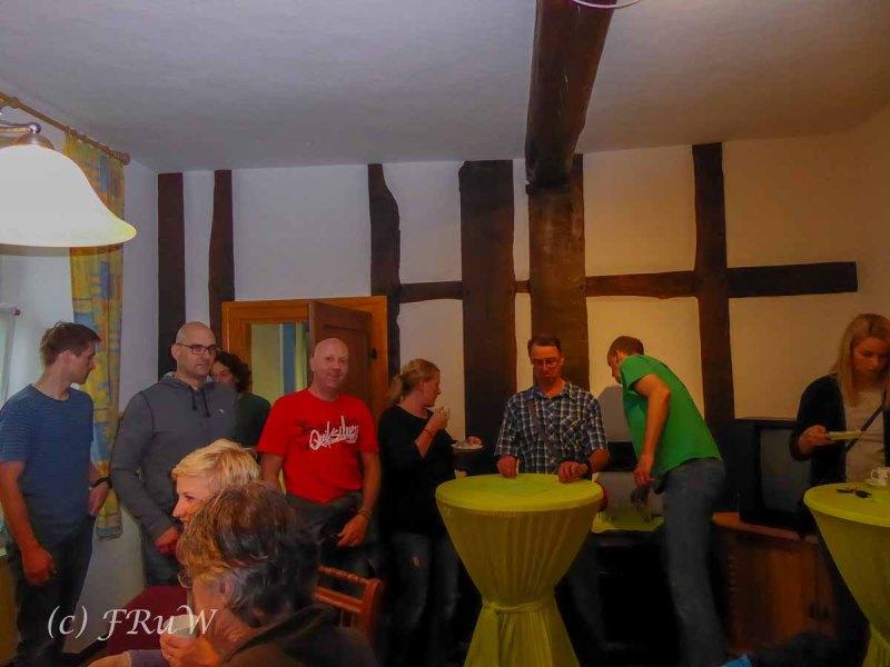 Bloggertreffen im Westerwald