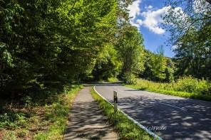 Der Bergische Streifzug Pilgerweg
