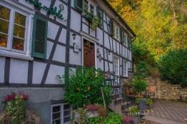 Restaurant Neuemühle