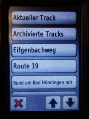 """Wir wählen """"Eifgenbachweg"""""""